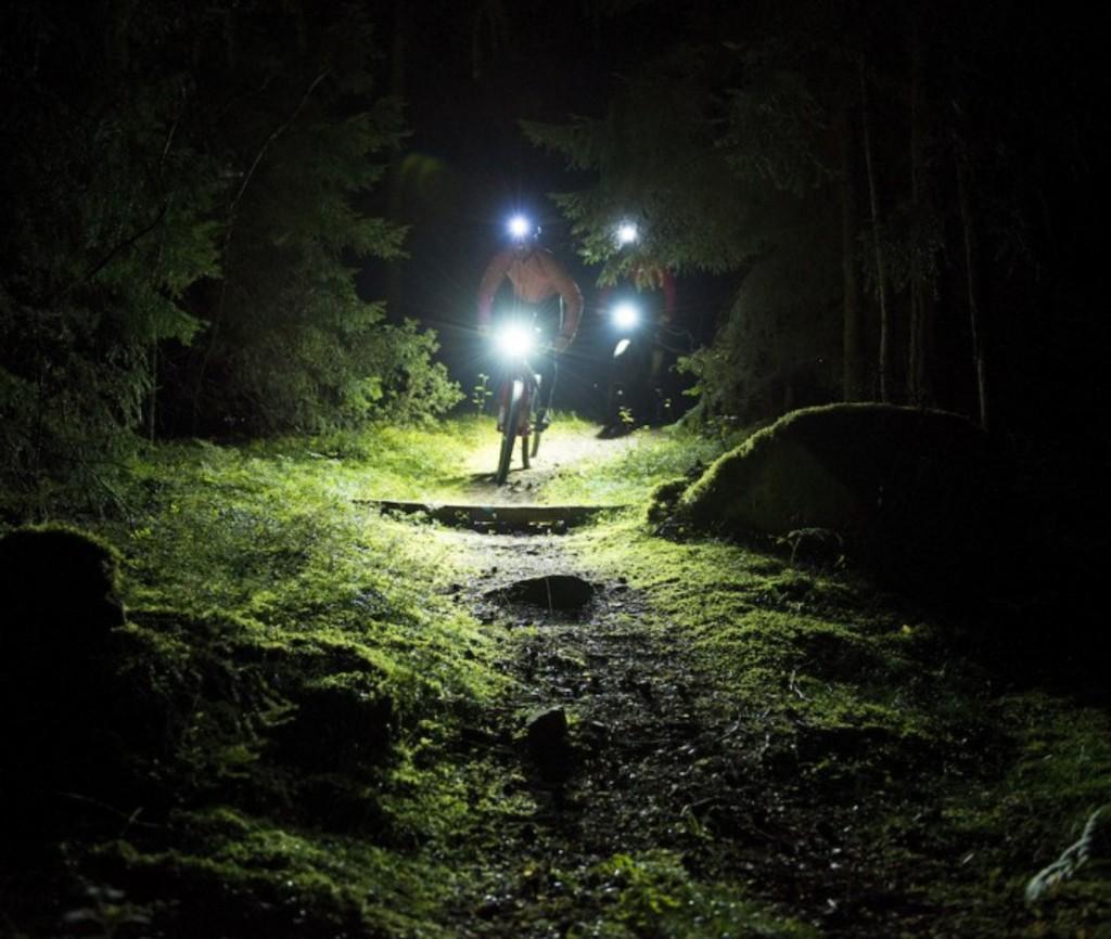 Современные светодиодные фонарики Fenix