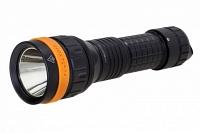 Подводный фонарь Fenix SD10 + подарок Fenix AOT-L (XM-L2 T6, 930 лм, 18650)