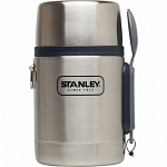 Термос для еды STANLEY Adventure 0.53L Stainless Steel