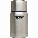 Термос для еды STANLEY Adventure 0.7L Stainless Steel