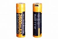 Аккумулятор Fenix ARB-L18-2600U Li-ion 2600 mAh