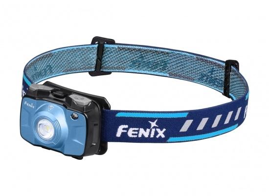 Fenix HL30 2018 года